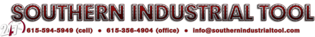 Southern Industrial Tool - Logo