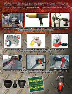 Our Pneumatic Tool Line Card