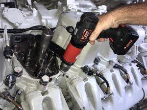B-RAD Engine Bolts