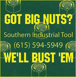 Got Big Nuts We'll Bust 'Em
